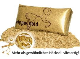 Hippo gold
